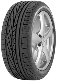 GOODYEAR EXCELLENCE (MOE) 225/45R17 91W