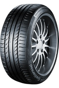 CONTINENTAL CONTISPORTCONTACT 5 255/50R20 109W