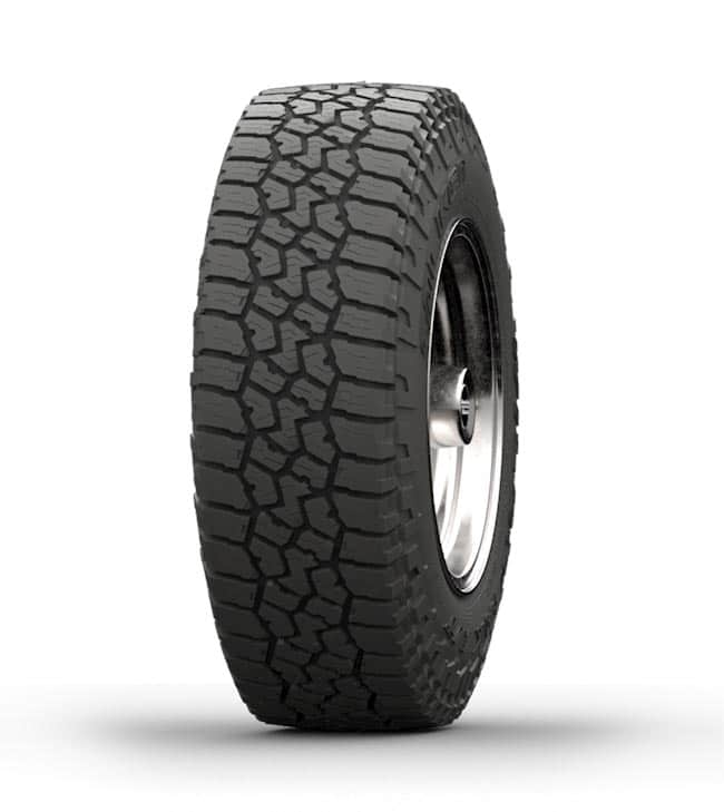 FALKEN WILDPEAK AT3W 265/60R18 114T