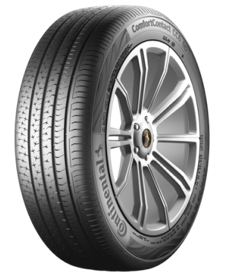 CONTINENTAL CONTICOMFORTCONTACT 6 195/65R15 91H