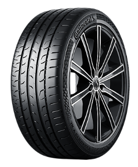 CONTINENTAL CONTIMAXCONTACT 6 245/40R17 95W