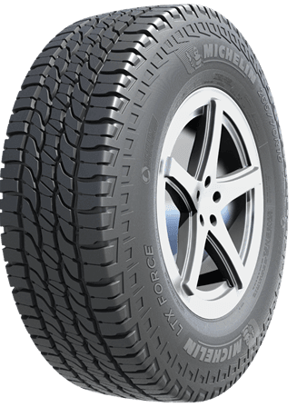 MICHELIN LTX FORCE 275/65R17 115T