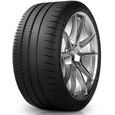 MICHELIN PILOT SPORT CUP 2 (*) 265/35R19 98Y