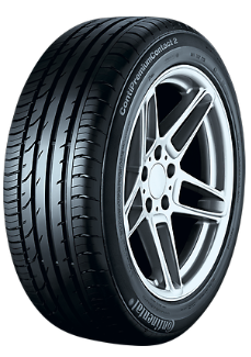 CONTINENTAL CONTIPREMIUMCONTACT 2 (*) 225/55R16 95W