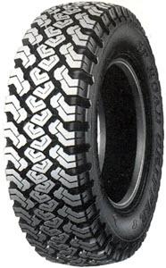 DUNLOP SP ROAD GRIPPER TT 235/85R16 108/104S