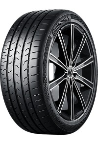 CONTINENTAL CONTIMAXCONTACT MC6 245/40R18 97Y