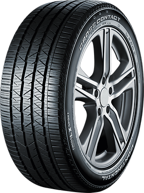 CONTINENTAL CONTICROSSCONTACT LX SPORT LR 265/40R22 106Y
