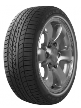 GOODYEAR EAGLE F1 ASYMMETRIC SUV AT 255/60R19 107H