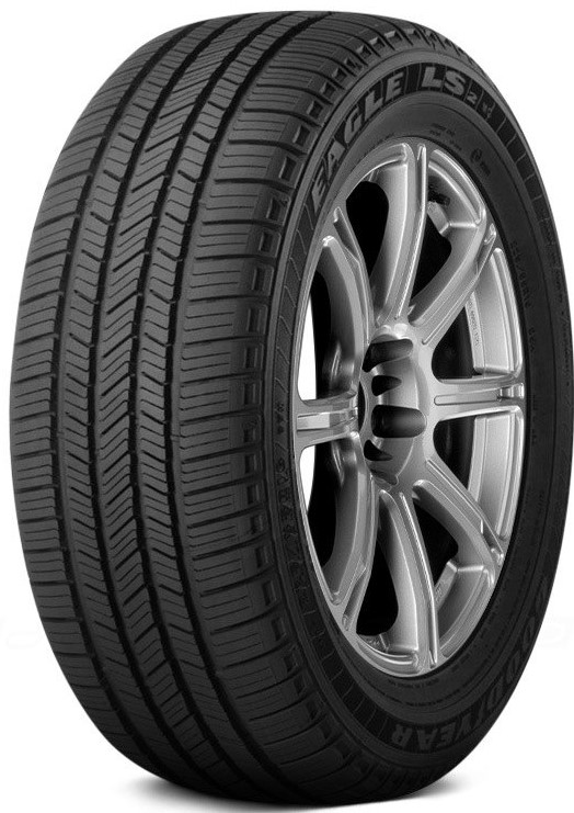GOODYEAR EAGLE LS2 (*) 255/55R18 109H
