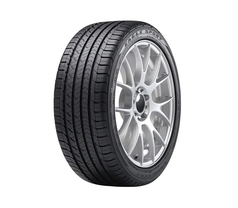 GOODYEAR EAGLE SPORT ALL SEASON (MOE) 225/55R17 97V