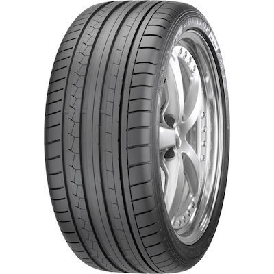 DUNLOP SP SPORT MAX GT (*) 245/45R18 96Y