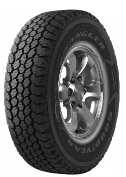 GOODYEAR WRANGLER ALL TERRAIN ADVENTURE 265/70R18 124S