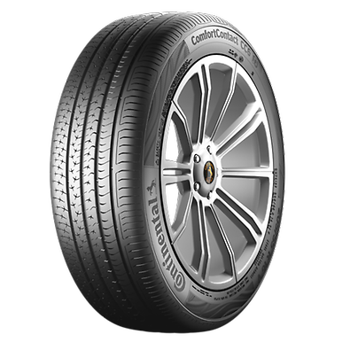 CONTINENTAL CONTICOMFORTCONTACT CC6 185/60R14 82H