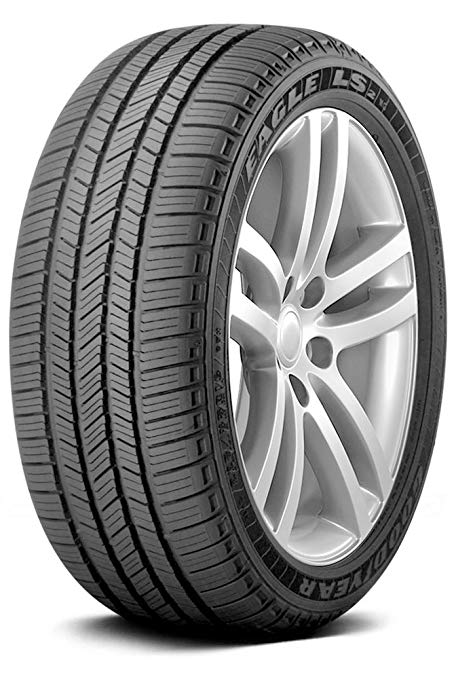 GOODYEAR EAGLE LS-2 (N0) 275/45R20 110V
