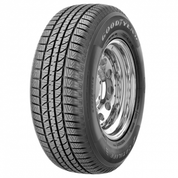 GOODYEAR OPTILIFE SUV 225/65R17 102V
