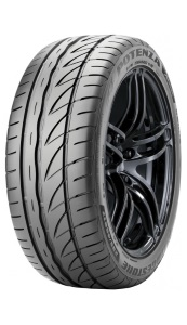 BRIDGESTONE POTENZA ADRENALIN RE001 245/45R17 95W