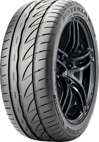 BRIDGESTONE POTENZA ADRENALIN RE002 195/50R15 82W