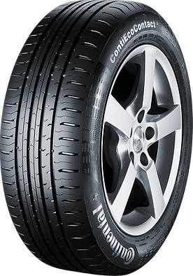 CONTINENTAL CONTIECOCONTACT 5 (AR) 225/55R16 95W