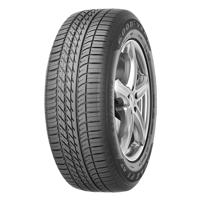 GOODYEAR EAGLE F1 ASYMMETRIC 5 215/40R17 87Y