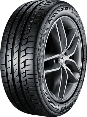 CONTINENTAL CONTIPREMIUMCONTACT 6 (*) 225/45R19 92W