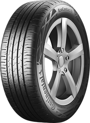 CONTINENTAL CONTIECOCONTACT 6 195/65R15 91H