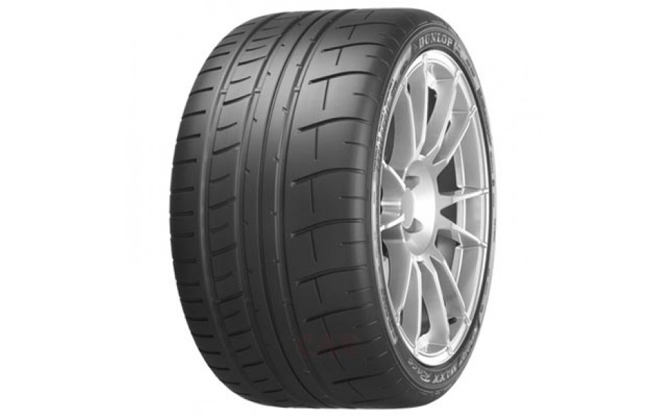 DUNLOP SP SPORT MAXX RACE 2 245/35R20 95Y