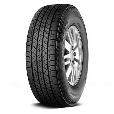 MICHELIN LATITUDE TOUR HP (N0) 255/50R19 103V