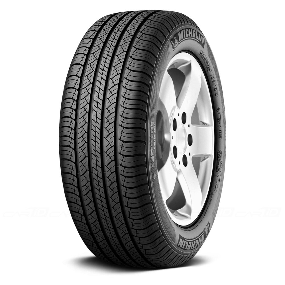 MICHELIN LATITUDE TOUR HP (*) 255/50R19 107H