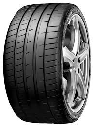 GOODYEAR EAGLE F1 SUPERSPORT 265/35R19 98Y
