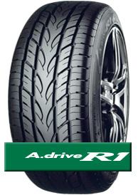 YOKOHAMA A.DRIVE R1 AR01 205/45R17 88W