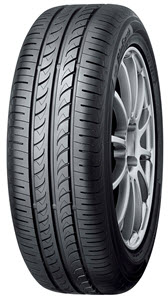 YOKOHAMA BLUEARTH AE01 195/50R15 82V