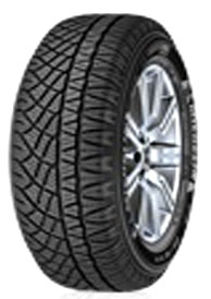 MICHELIN LATITUDE CROSS 225/75R16 108H