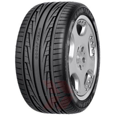 GOODYEAR EAGLE F1 DIRECTIONAL 5 205/50R17 93W