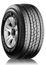 TOYO OPEN COUNTRY H/T 255/70R16 111S