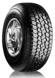 TOYO OPEN COUNTRY A/T 275/65R20 126S