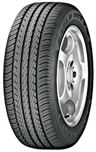 GOODYEAR EAGLE NCT5 225/50R17 98Y