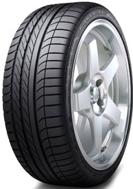 GOODYEAR EAGLE F1 ASYMMETRIC 255/50R19 107Y