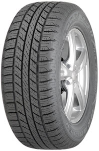 GOODYEAR WRANGLER HP ALL WEATHER 255/60R18 112V