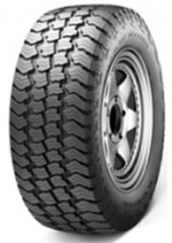 KUMHO ROAD VENTURE AT KL78 275/70R16 112Q