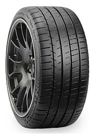 MICHELIN PILOT SUPER SPORT 245/40R18 93Y