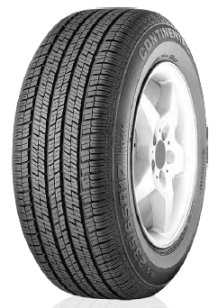 CONTINENTAL CONTI4X4CONTACT 205/70R15 96T
