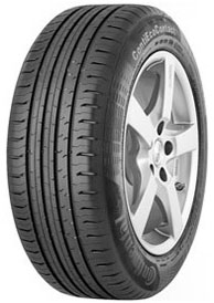 CONTINENTAL CONTIECOCONTACT 5 205/50R17 93V